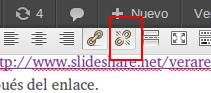 Editar entrada ‹ Equipo TIC TAC de Las Cumbres — WordPress5