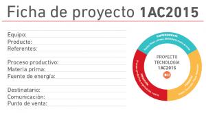 Ficha de proyecto