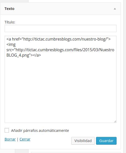 widget-texto-codigo